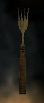Fork (Skyrimのアイテム)