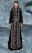 Isobel glenmoril witch Morrowind