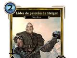 Líder de pelotón de Helgen
