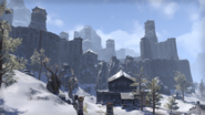 Orsinium Wall Outskirts