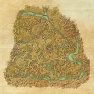 Shadowfen Map