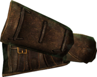 Thieves guild gloves