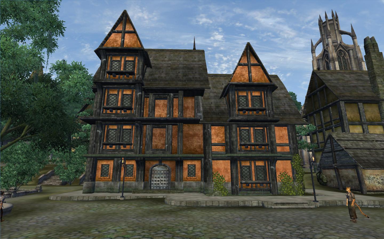 Дом Розентии Галленус