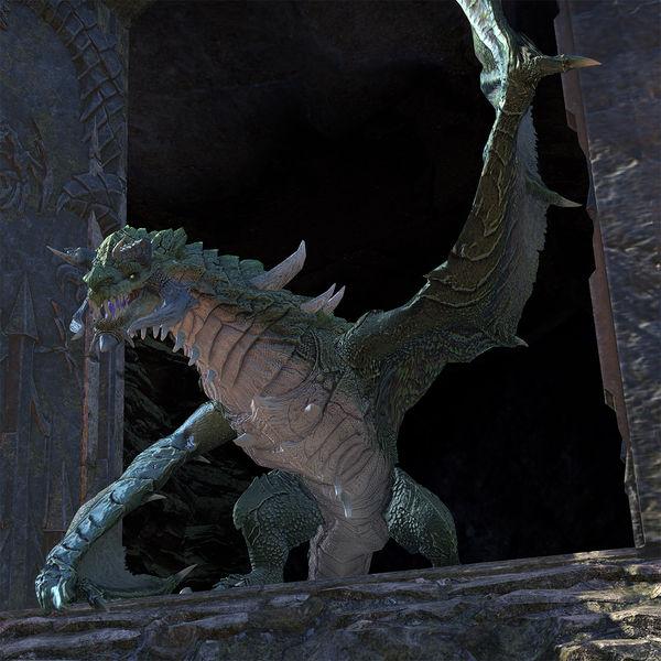 Кальгронтид (существо)