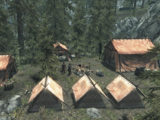 Falkreath Imperial Camp