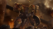 Orsimer (Legends)