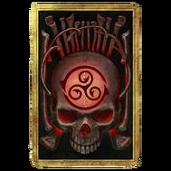 Reaper's Harvest Crate Card