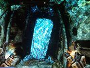 Sarkofag ze Stalhrimem (Skyrim)
