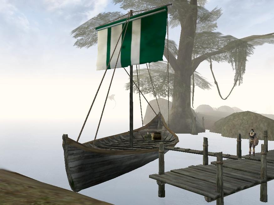 Harpy (Morrowind)