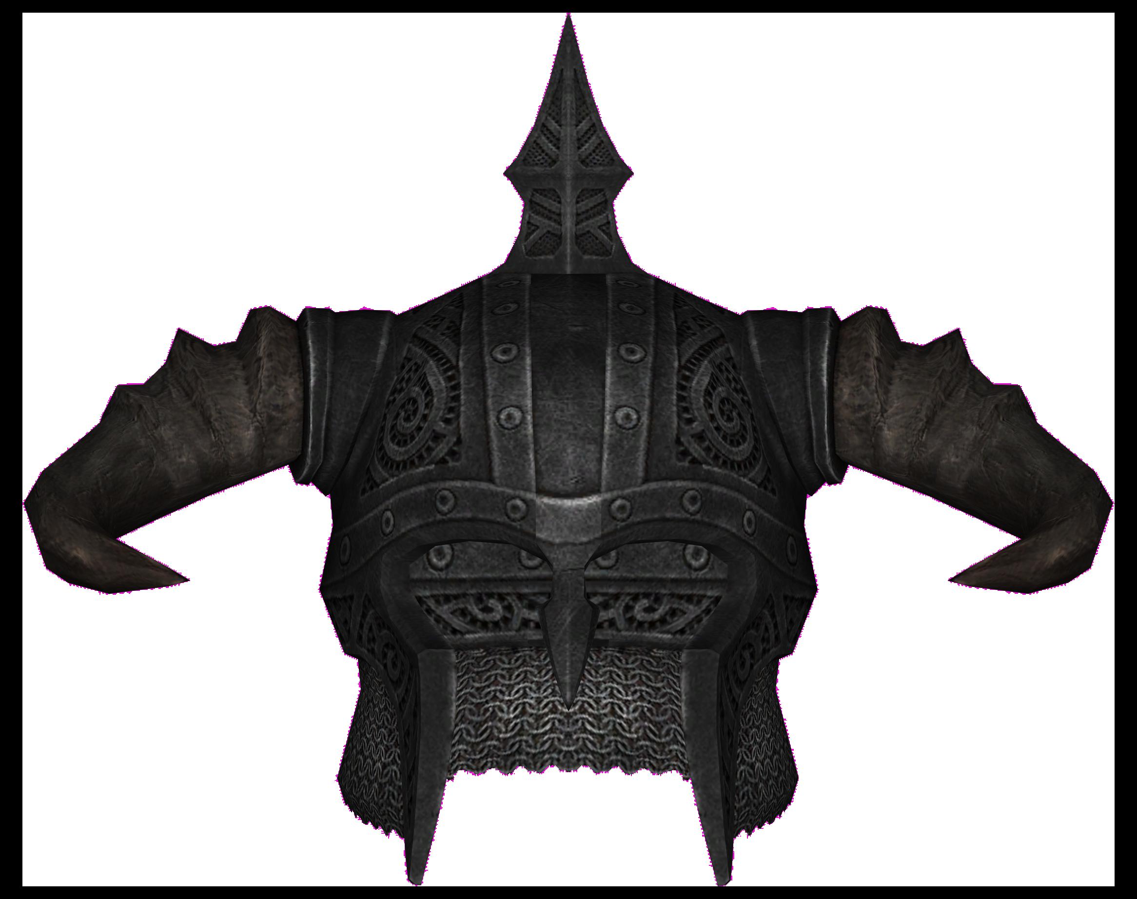Helm of Winterhold