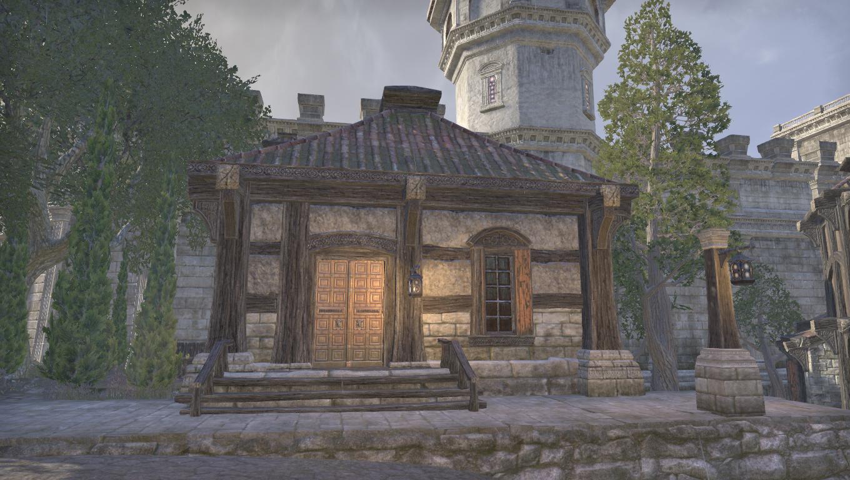 Дом Кармало