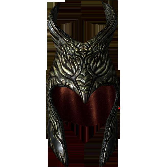 Айлейдская корона Неналаты