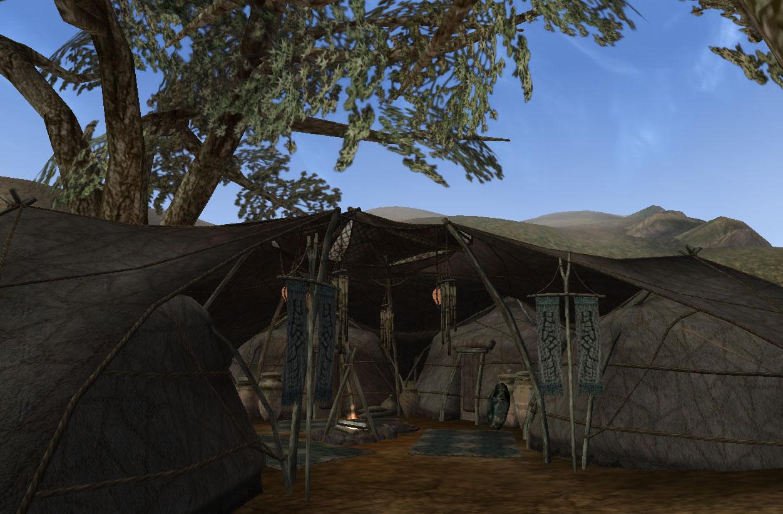 Лагерь Зайнаб (Morrowind)