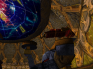 Redguard - Saving Hayle's Soul - Adjusting Telescope 2