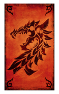 The Ebonheart Pact card back