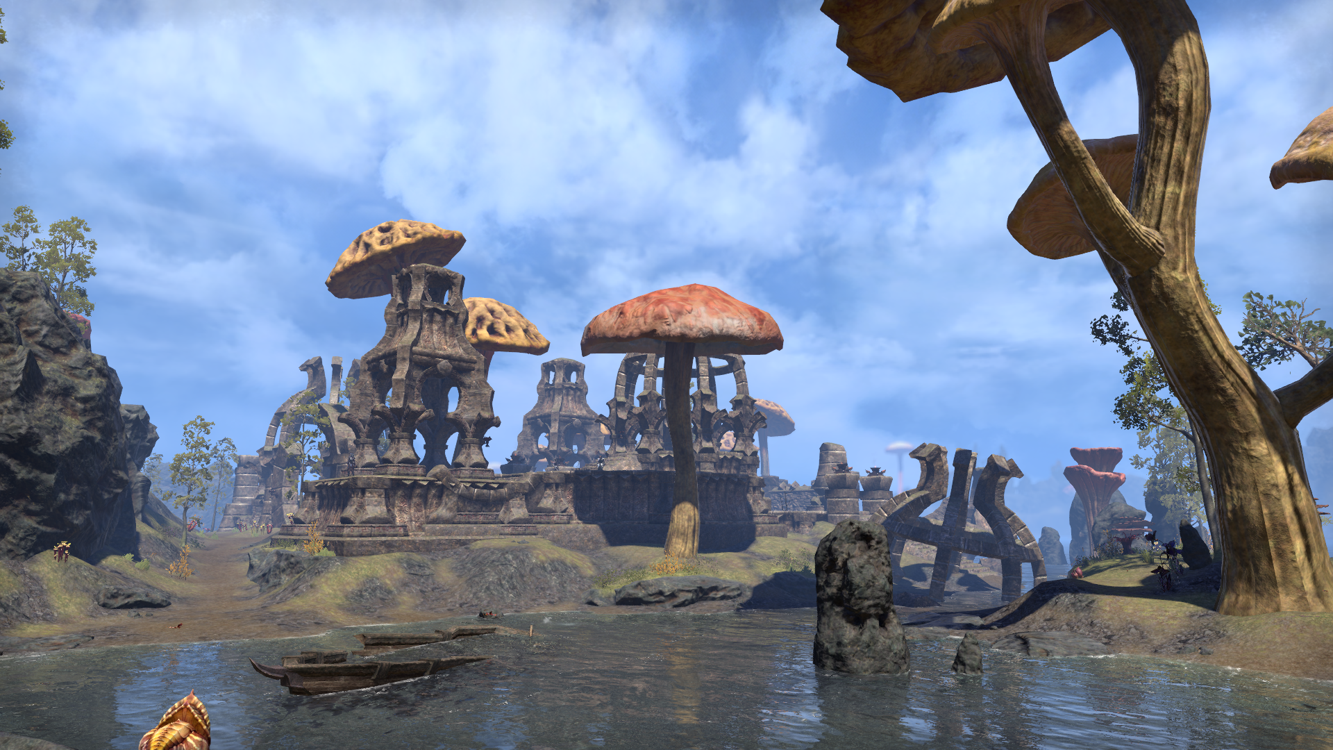 Ануднабия (Online: Morrowind)