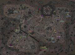 Каирн Душ (подробная карта).jpg