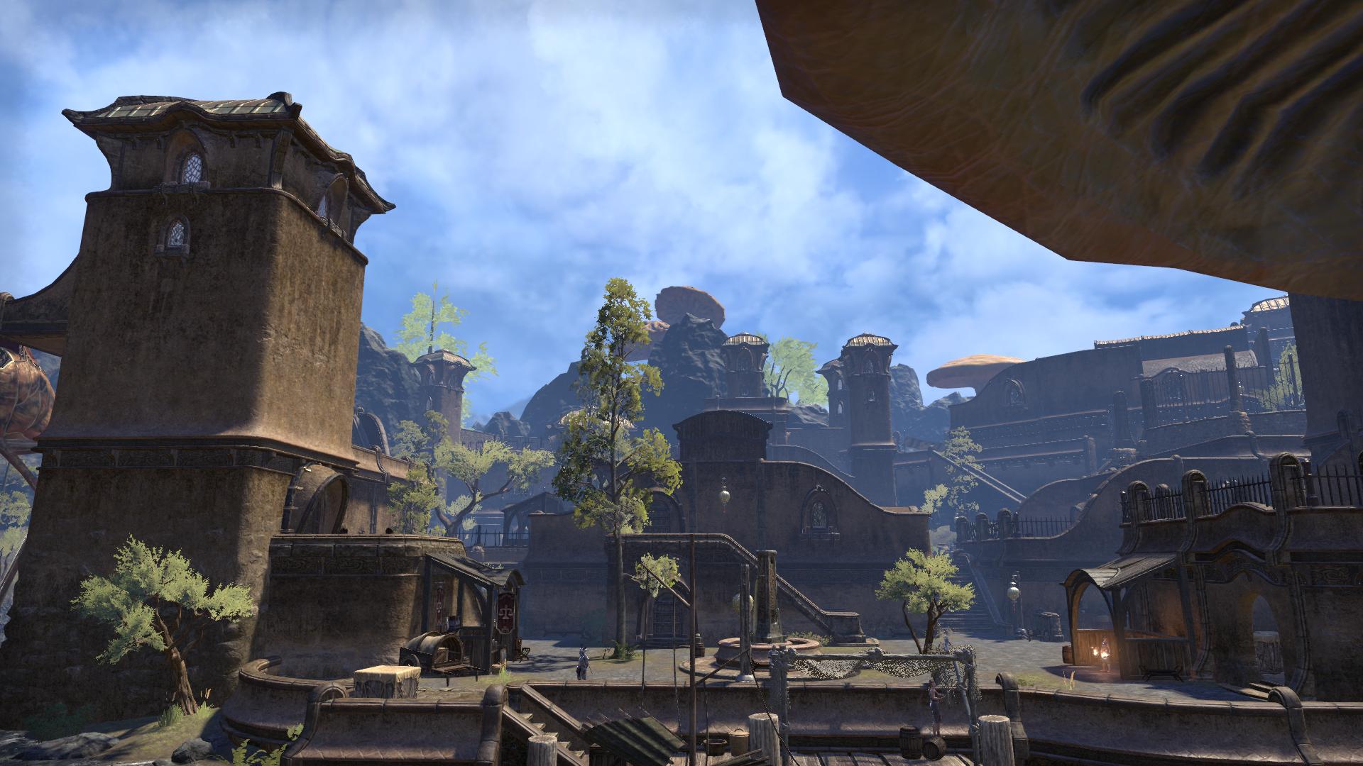 Суран (Online: Morrowind)