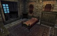 Arborwatch Chorrol House Spare Bedroom
