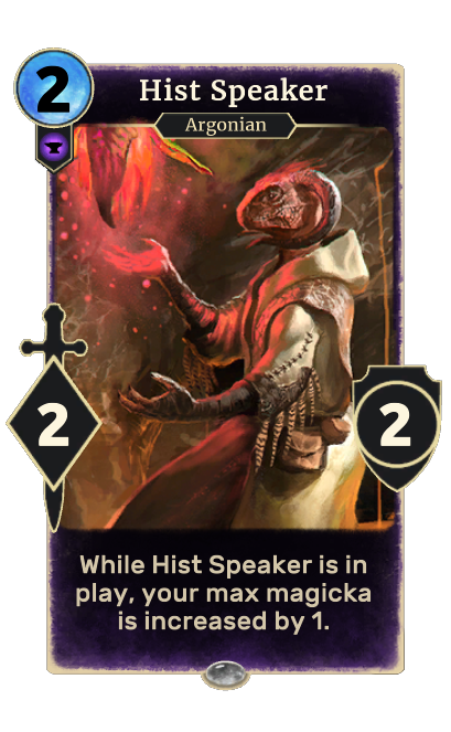 Hist Speaker