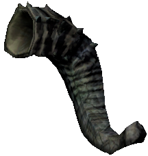 Horn of Jurgen Windcaller