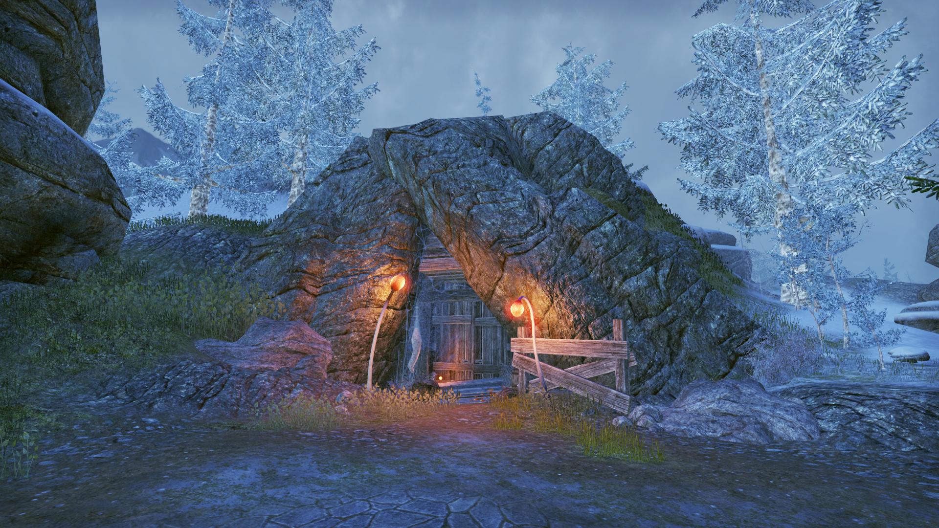 Kingscrest Cavern (Online)