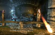 Old Friends - Battle Ildari