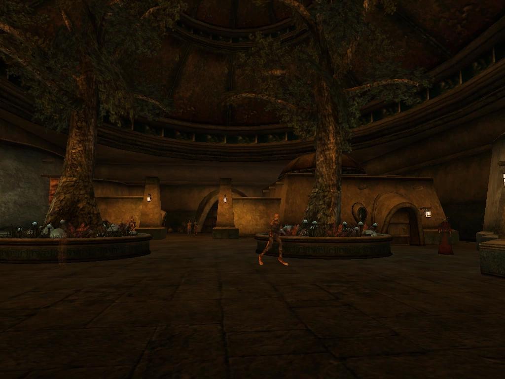 St. Delyn Plaza (Morrowind)
