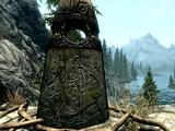 La piedra del mago (Skyrim)
