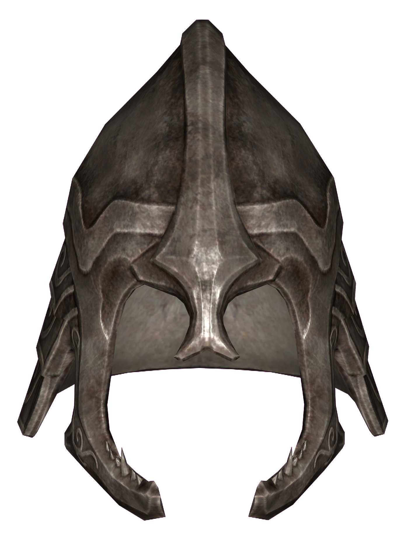 Wolf Helmet (Skyrim)