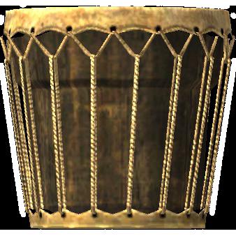 Барабан (Skyrim)