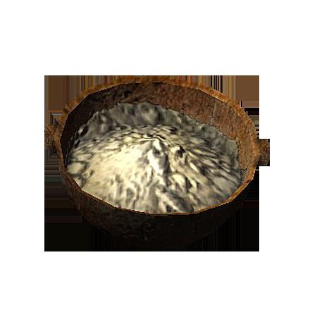 Костная мука (Skyrim)