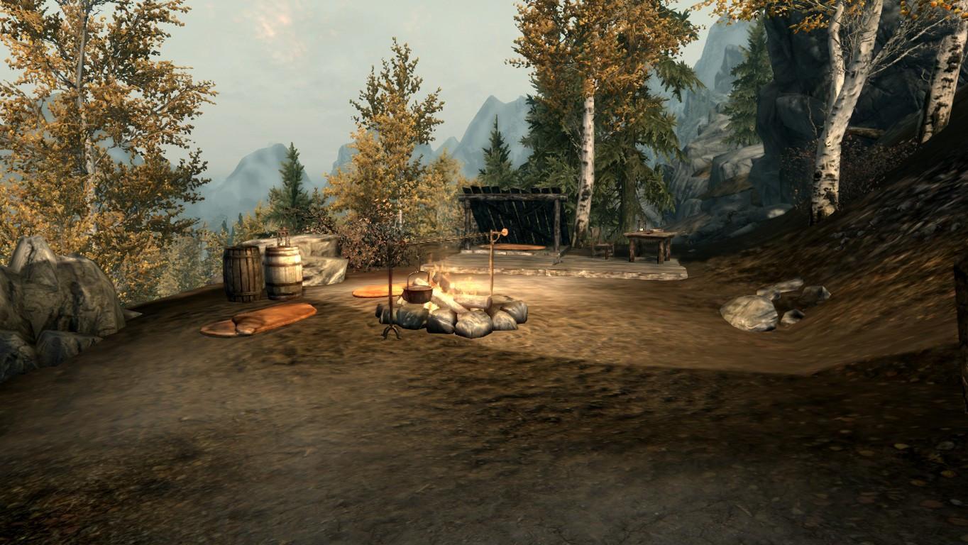 Лагерь Медреси