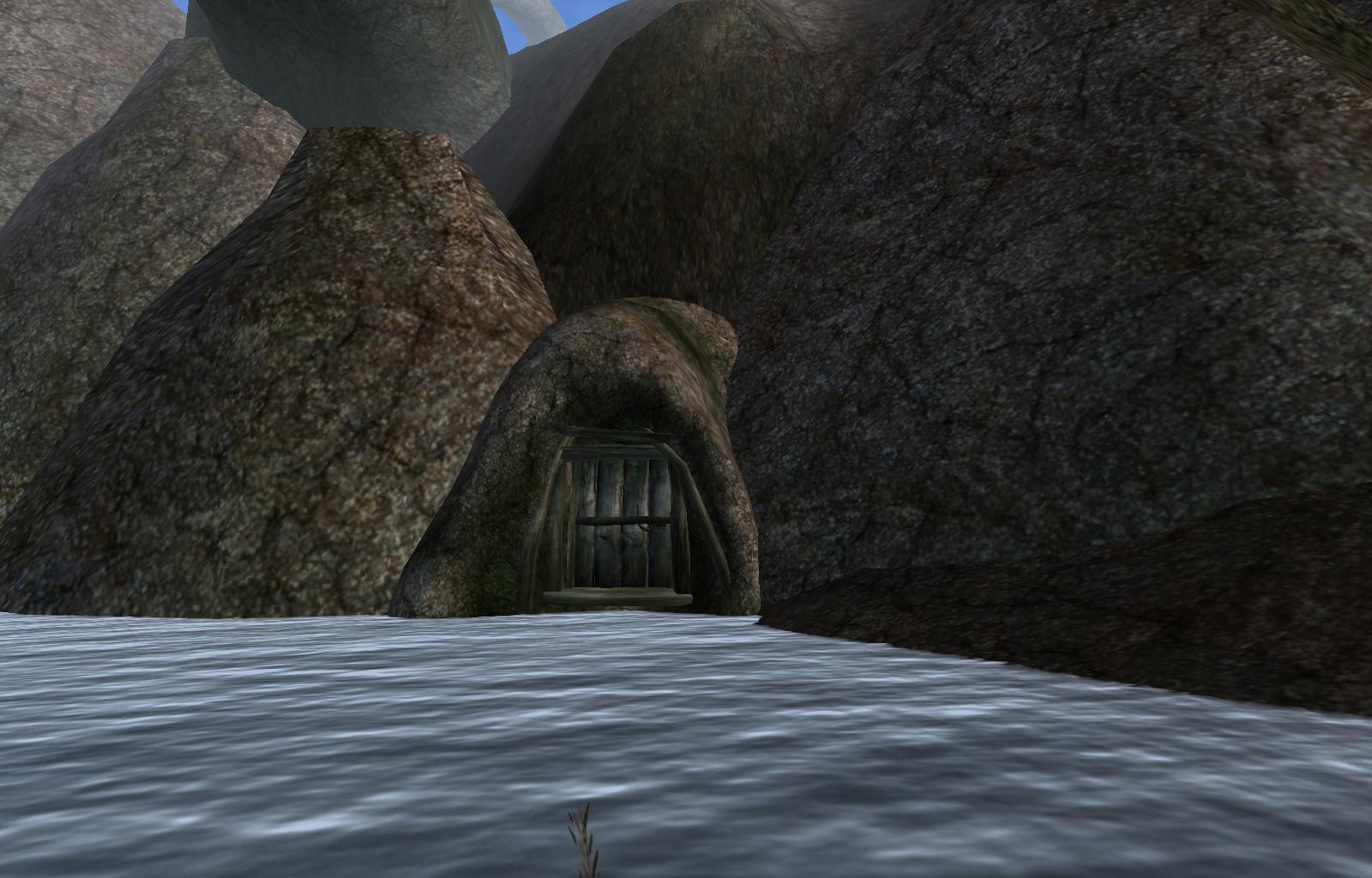 Пещера Коала