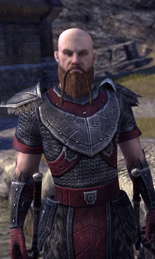 Commandant Yjarnn