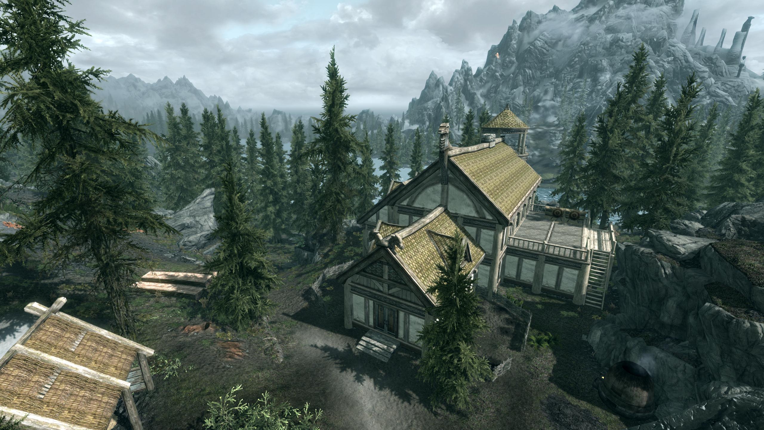 Lakeview Manor | Elder Scrolls | Fandom