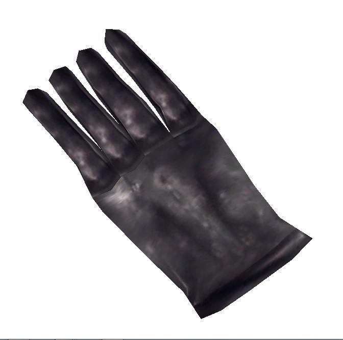 Left Bal Molagmer Glove