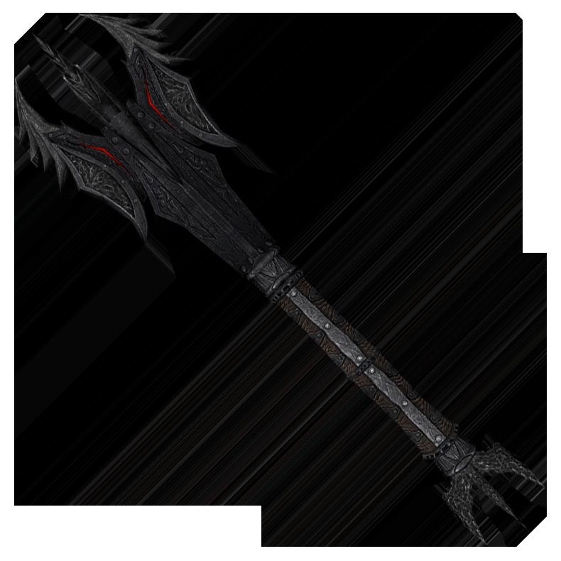 Даэдрическая булава (Skyrim)