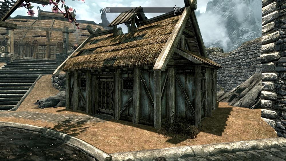 Casa di Heimskr