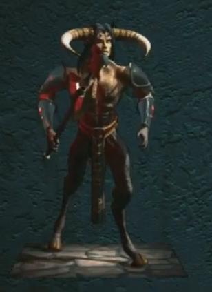 Daedra Lord (Battlespire)