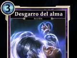 Desgarro del alma (Legends)