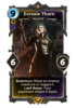 Legends - Euraxia Tharn