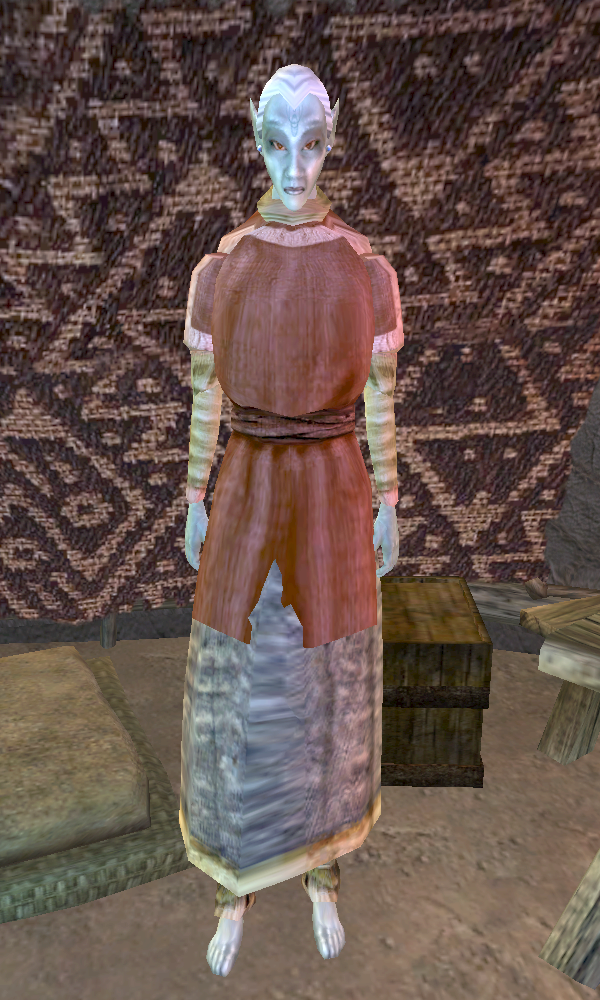 Mamaea (Morrowind)