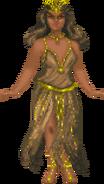 Regal Fairy – kobieta (Daggerfall)