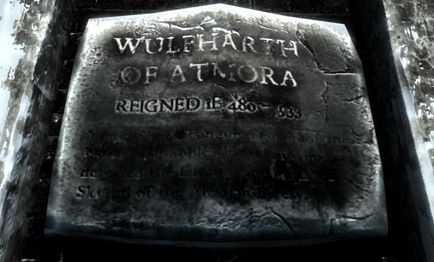 Wulfharth