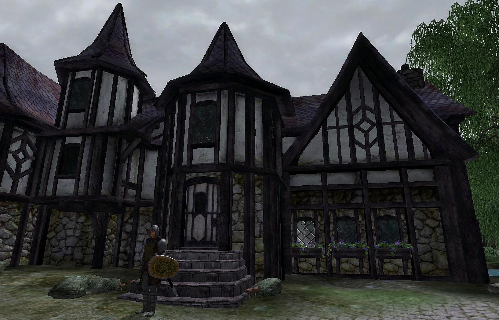 Aldos Othran's House