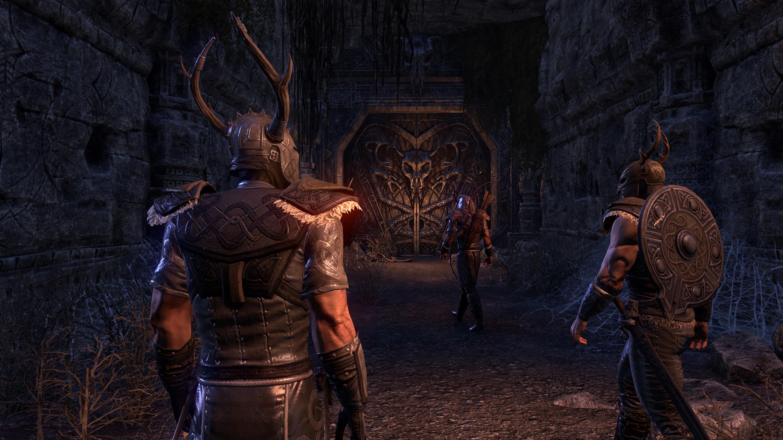 CuBaN VeRcEttI/The Elder Scrolls Online publicará su actualización Horns of the Reach