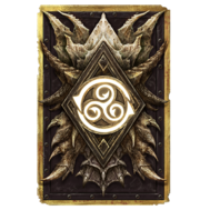 Dragonscale Crate Card