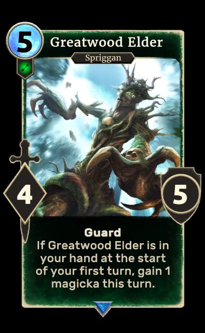 Greatwood Elder