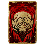 Hollowjack Crate Card
